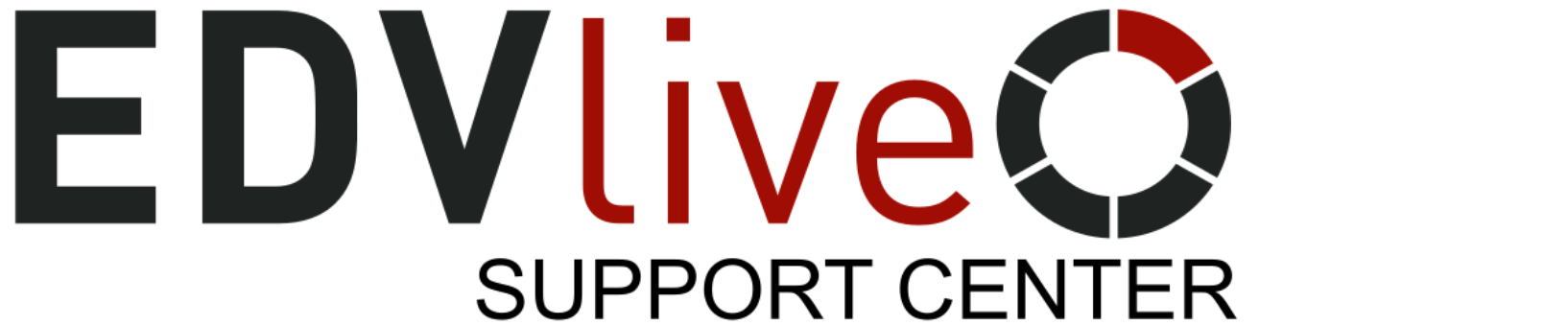 EDV live GmbH & Co. KG - Support Ticket System